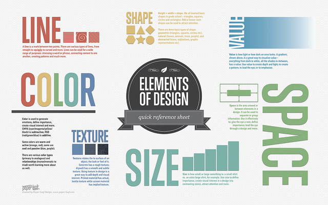 Design Elements Flickr