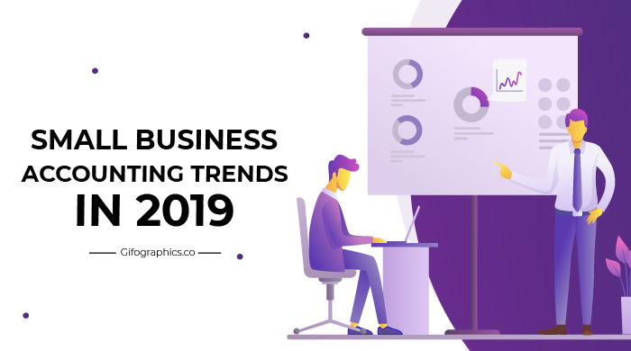 Small Business Accounting Trends To know in 2019